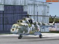"""Ми-8 от проекта """"Наше Оружие"""""""