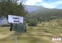 Посёлок Сент Мари (Sainte Marie) (фото)