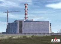 Chernobyl MOD для OFP/ArmA