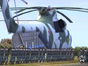 """Ми-26 от проекта """"Наше Оружие"""""""