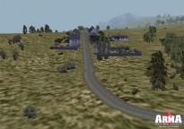 Посёлок Аруди (Arudy) (фото)