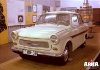Trabant 601 в Operation Flashpoint/ArmA: CWA (фото)