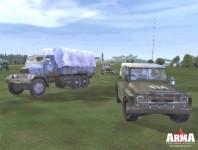 Машины Сопротивления в OFP/CWA (фото)