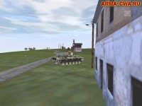 Описание игры Operation Flashpoint/ArmA: CWA (фото)