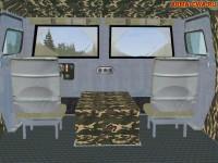Аддон бронемашины ГАЗ 2330 Тигр (фото)