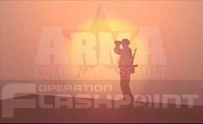 Прохождение ArmA: Cold War Assault (Flashpoint 1.99) (фото)