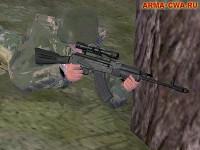 Пак оружия Kegetys Russian Weapon Pac v1.0