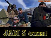 Пак оружия JAM 3 (fixed)
