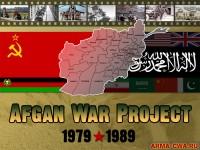 Мод 1979-1989 Afgan War Project