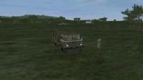 Газ-66 КУНГ от NPS