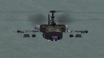 Вертолёт Ка-52 от Evgeni v1.0