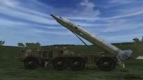 Пак тяжелых военных грузовиков ЗИЛ-135ЛМ от Manfred VenoM218 Lex-OFP =SappeR= версия 1.0.