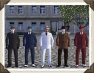 Скрин арт мода Mafia in OFP от Makin (фото)