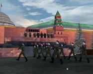 Скринарт от SovietKoT к празднику 7 ноября (фото)