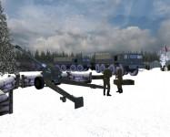 Скринарт: День ракетных войск и артиллерии (фото)