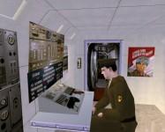 Скринарт: День ракетных войск стратегического назначения (фото)