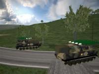 Аддон пак ЗРК Бук M1/M2 (SA 11/17) от ktos (фото)