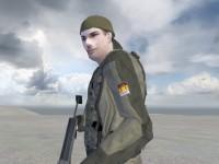 "Боец батальона ""Спарта"" от VANO"