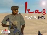 Iraq Timchik Pack для OFP, ArmA