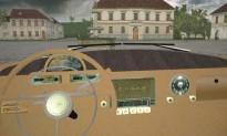 Аддон ГАЗ 21 Волга от SovietKoT (фото)