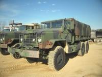 5t M925A2 (M939) в Operation Flashpoint/ArmA: CWA (фото)