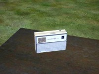 Радиоприёмники в Operation Flashpoint/ArmA: CWA (фото)
