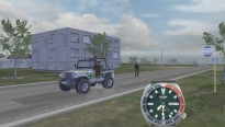 Часы SEIKO DIVERS 6309 729A (KOSEI) в Operation Flashpoint/ArmA: Cold War Assault (фото)