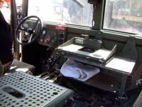HMMWV (Humvee) M1043 в Operation Flashpoint/ArmA: CWA (фото)