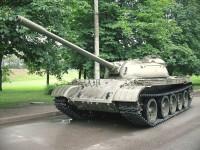 Танк Т 55 в Operation Flashpoint/ArmA: CWA (фото)