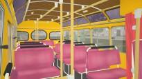 Пак автобусов ПАЗ 672 от arnoldardent (фото)