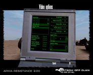 Патч ArmA Resistance версии 2.00 от клана [4RTech] (фото)