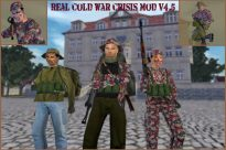 Real Cold War Crisis mod v4.5