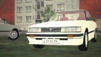 Аддон Toyota Mark II 70 Hardtop от [4RTech] OFP Clan (фото)