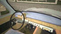 Аддон автомобиля Москвич 407 от makin (фото)