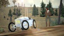 Mercedes 115 HP Grand Prix Racing Car '1914